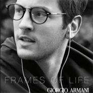 Armani's Frames of Life campaign engages consumers via interactive video