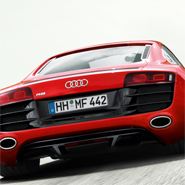 Audi is collecting email and mobile information for lead generation