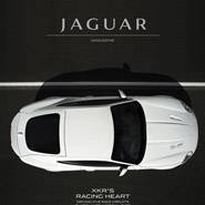 Several automakers have launched branded magazine apps for the iPad