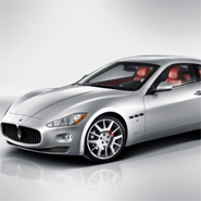 Maserati is supporting the Columbus Citizens Foundation