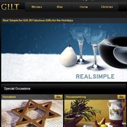 Gilt Groupe is gearing up for Cyber Monday