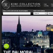Kiwi is reaching more consumers by adding a mobile site