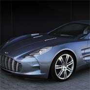 Aston Martin builds brand with mobile