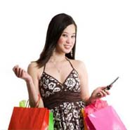 Consumers are increasingly relying on their mobile devices for shopping