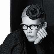 a0aa061077 French designer Chanel has chosen a digital push to complement the new 2011 12  Autumn Winter Prestige Eyewear campaign