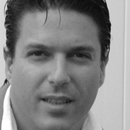 Jeff Williams is digital conceptor/UX lead at Marketing Drive