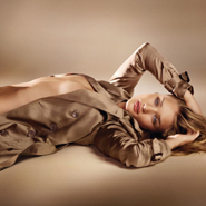 Rosie Huntington Whiteley for Burberry Body