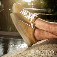 Jimmy Choo debuts men's line