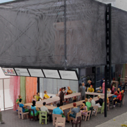 The BMW Guggenheim Lab opens Aug. 3