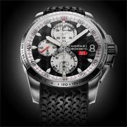 Chopard's Mille Miglia chronograph