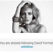 David Yurman on Foursquare
