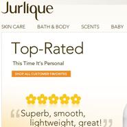Jurlique's new look