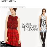 Nordstrom Web site
