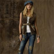 Denim & Style with Ralph Lauren