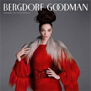 Bergdorf Goodman Fall 2011 catalog