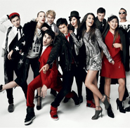 Glee's PSA for Fashion's Night Out