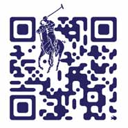 Ralph Lauren's customized QR codes