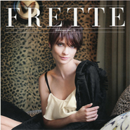 Edmond Frette Fall/Winter 2011