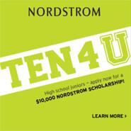 nordstrom scholarship winners essay