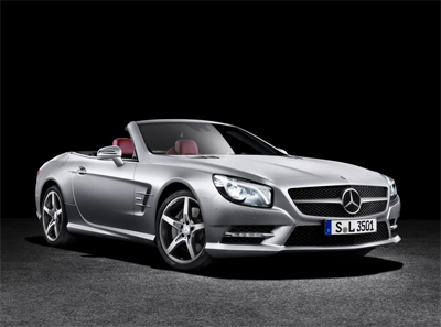 Mercedes Targets Gen Y In New Aggressive 9 Product Push