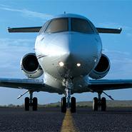 NetJets Hawker 750/800XP 185