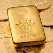 IAC says, &quot;gold [has an            </font></p><div class=