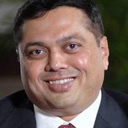 Atul Tulshibagwale is CEO of LinguaNext