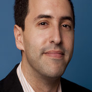 David Berkowitz is vice president of emerging media at 360i