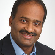 Haridas Nair is vice president of mobile commerce product and strategy at SAP's Sybase 365