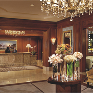 Ritz-Carlton, Washington D.C.