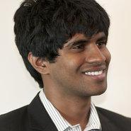Tarun Nimmagadda is chief operating officer of Mutual Mobile