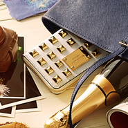 What's in Your Kors promotional campaign