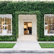 New Bottega Veneta concept store in Los Angeles