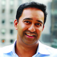 Ariff Quli is senior vice president of sales operations and global accounts at Vibrant Media