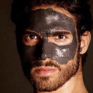 Tom Ford's grooming collection mud mask