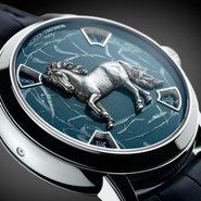 Vacheron's Year of the Horse series