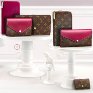 Louis Vuitton's Valentine's Day gift guide
