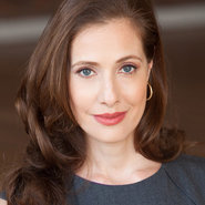 Maya Mikhailov is cofounder and executive vice president of GPShopper