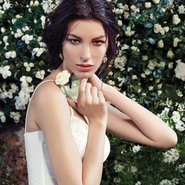 Ms. King for Dolce & Gabbana's Dolce
