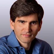 Joaquin Ruiz is CEO of Catalog Spree