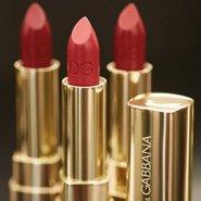 Dolce & Gabbana's Classic Cream lipstick