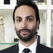 David Moritz is president of Mode Design Group