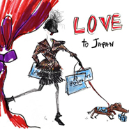 Lanvin Japan sketch