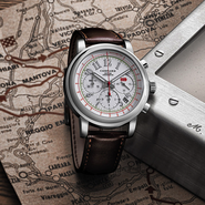 Chopard's limited-edition Mille Miglia 2014 watch