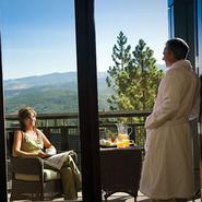 The Ritz-Carlton Destination Club, Lake Tahoe, CA