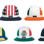 Polo helmets from La Martina
