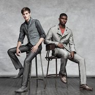 John Varvatos' spring/summer 2014 collection
