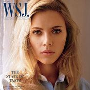 WSJ. magazine's April cover