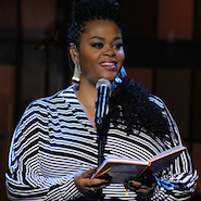 "Jill Scott performing on ""Verses and Flow"""