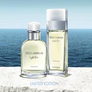 Dolce & Gabbana Light Blue limited edition